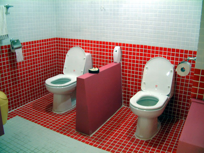 Immagine Divertente Wc: WC